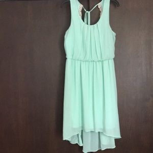 MAURICES HIGH/LOW DRESS